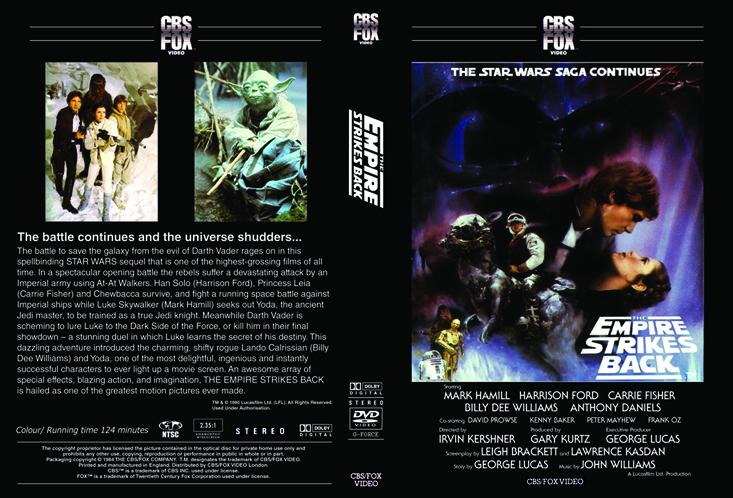 ESB VHS Mockup
