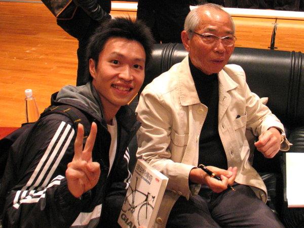 巨大集團總裁劉金標