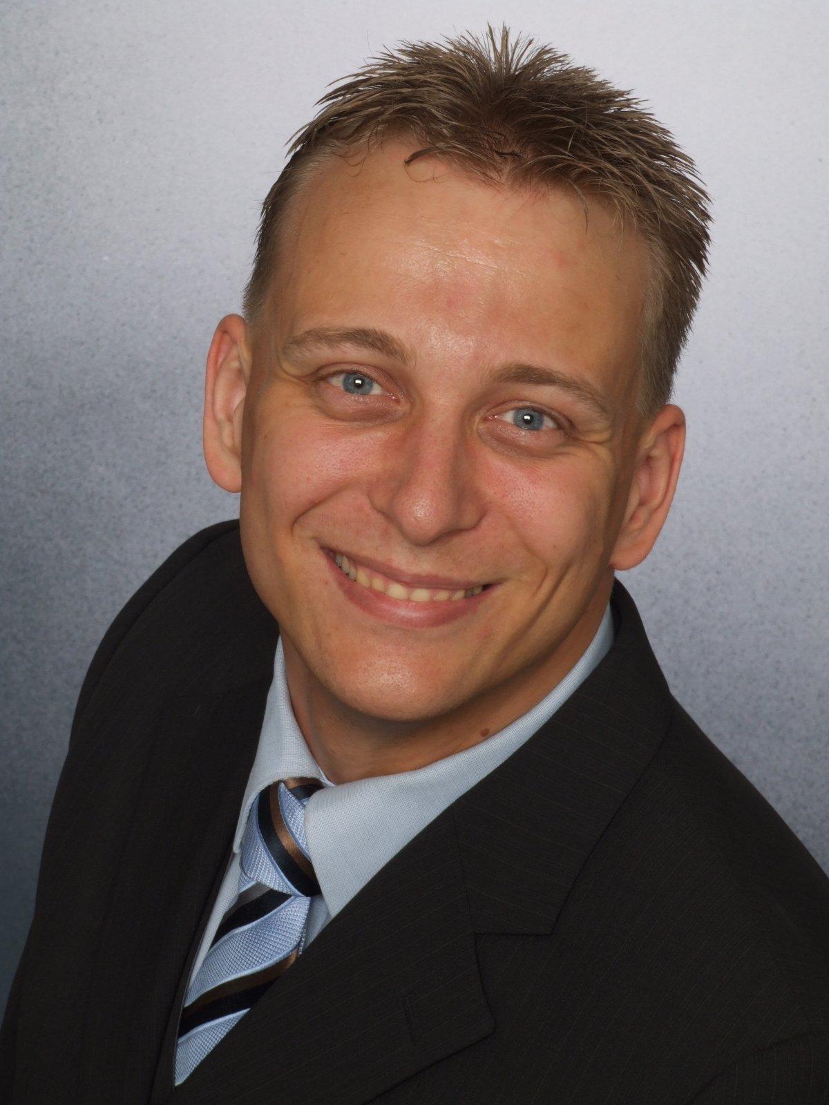 Andreas Reinkensmeier