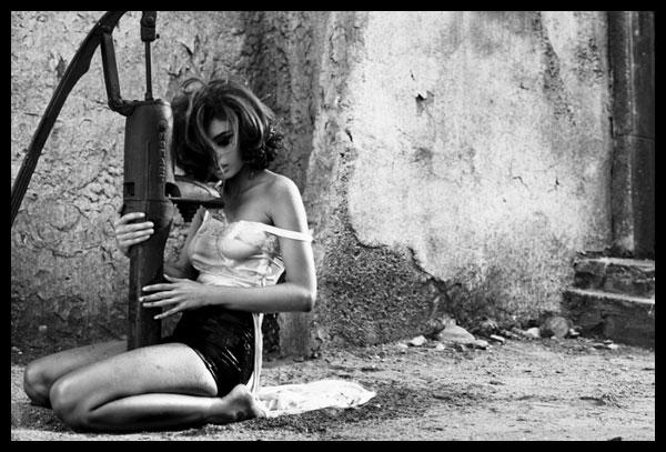 Bryan Admas el fotografo