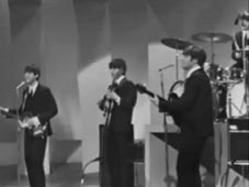 It's The Beatles! BBC tv 1963
