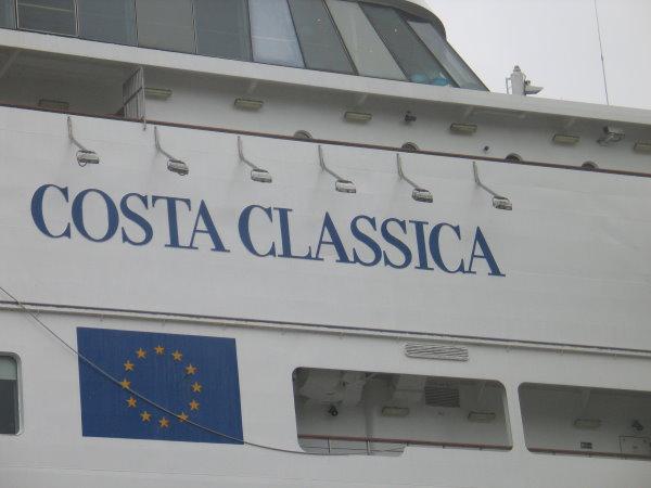 經典號(Costa Classica)