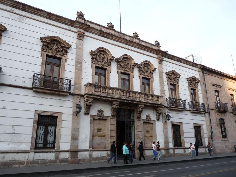 casa de los Michelena