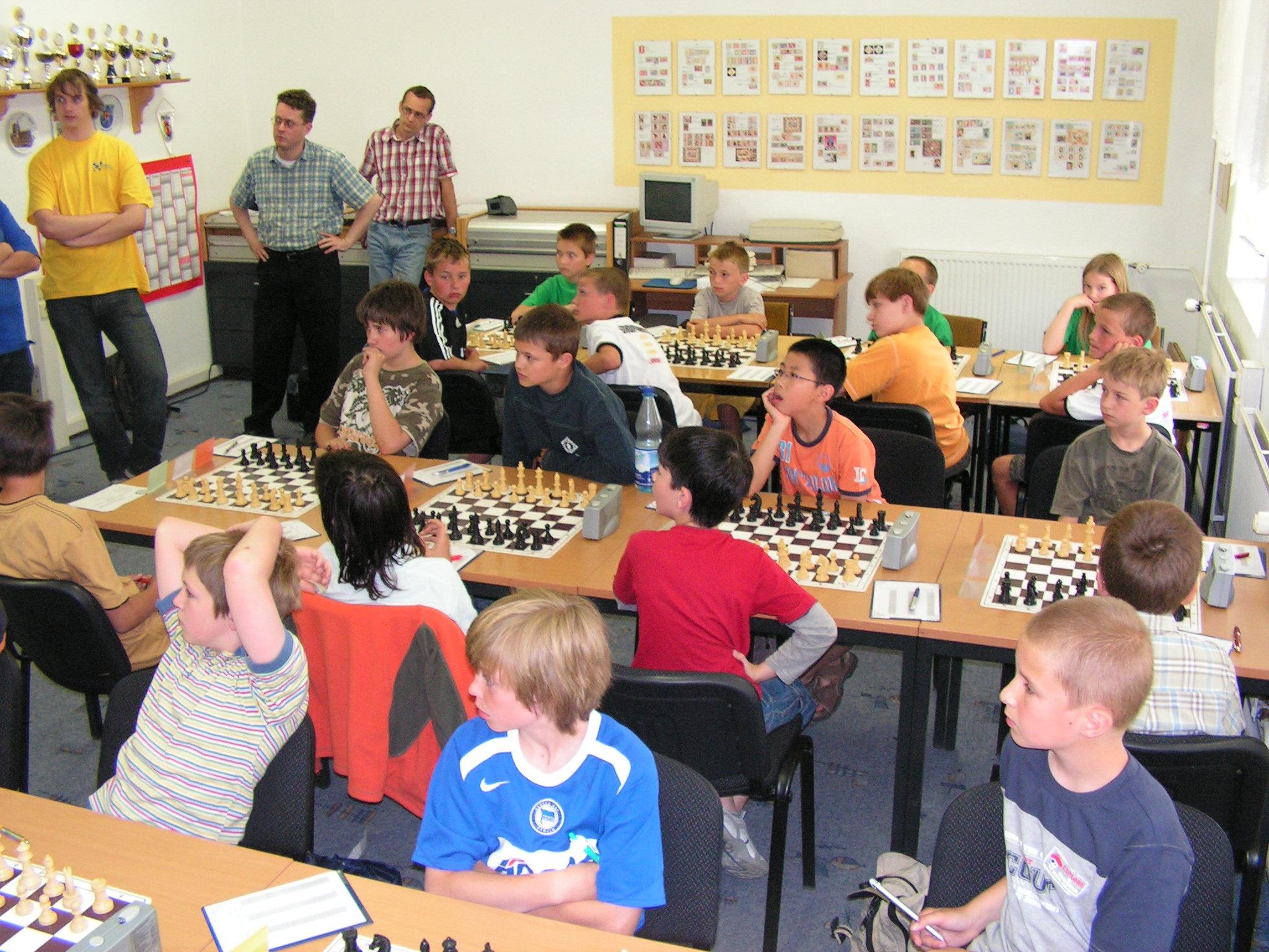LVM u12 Finale 2007-08 Torgelow