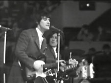 Kinks - NME Poll Winners Concert 1965