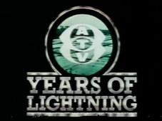 Years of Lightning
