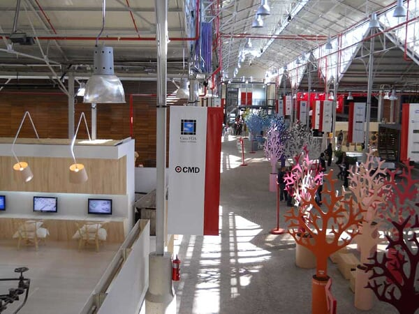 Comenzó Casa FOA 2011 - Mercado del Diseño