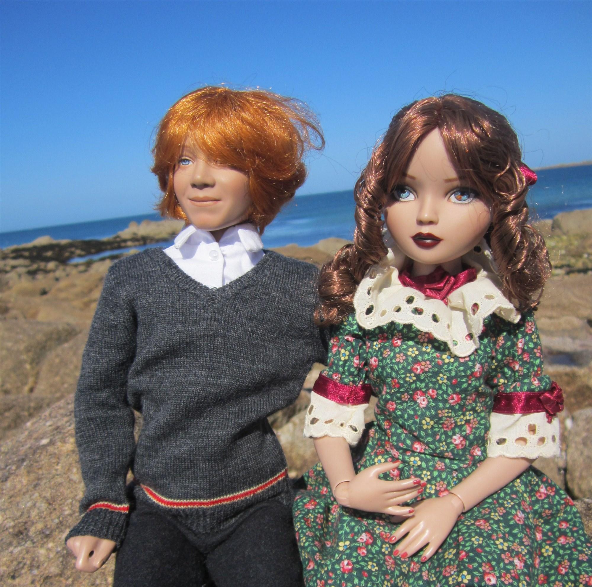 THEME DE JUILLET AOUT 2013 : ELLO et ses amies en vacances  IMG_1904