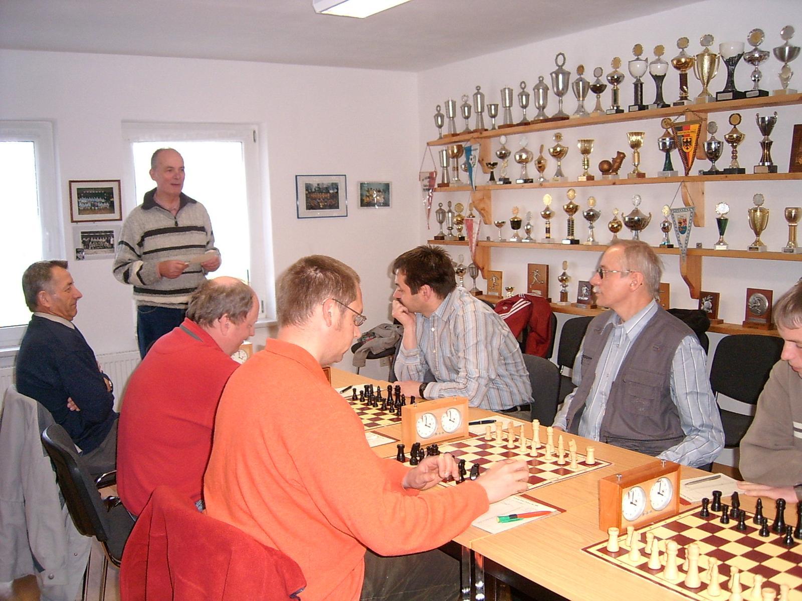 Maenner 9. Rd. 2003-04 Gnoien Pasewalk