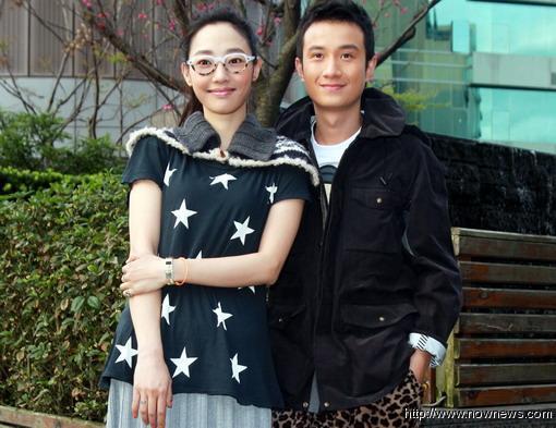 """失恋33天 3月2日在台湾上映 文章白百合 台湾做宣传 文章高喊""""我价不贵"""""""