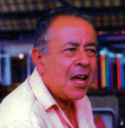Enrique Castillo Rincón
