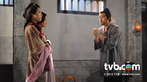 回到三国第3集剧情介绍  刘备成功邀亮任军师
