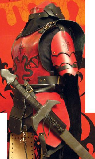 Armure Épique ! -Griffe Du Dragon Noir- Armure-dragon.2