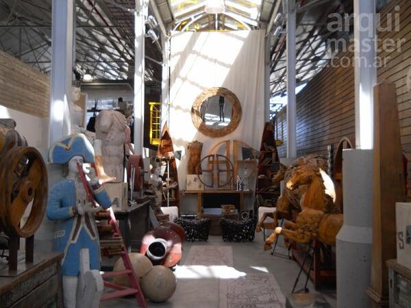 Casa FOA 2011: Calle de la madera - Gabriel Del Campo Anticuario