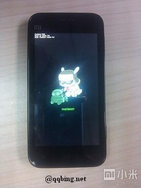 小米手机Miflash刷机操作步骤详解,当小米OTA升级recovery升级已失去意义。