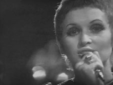 Julie Driscoll on TOTP