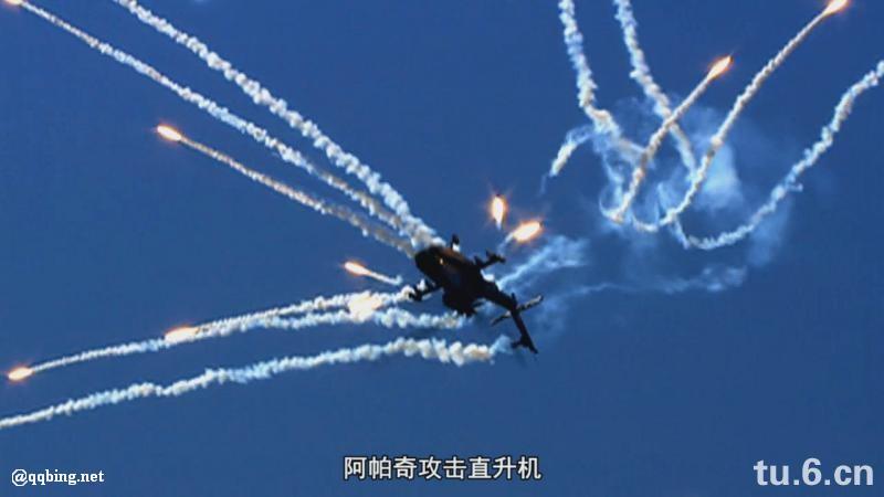 """国家地理超级工厂""""阿帕奇""""直升机 高清BT种子"""