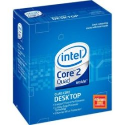intel penryn boxed