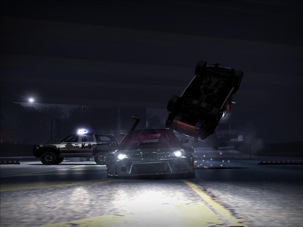 Recomendaciones para NFS Most Wanted & Carbon