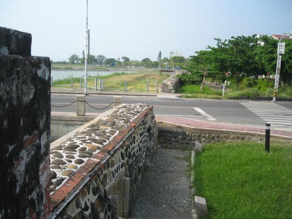 安平小砲台