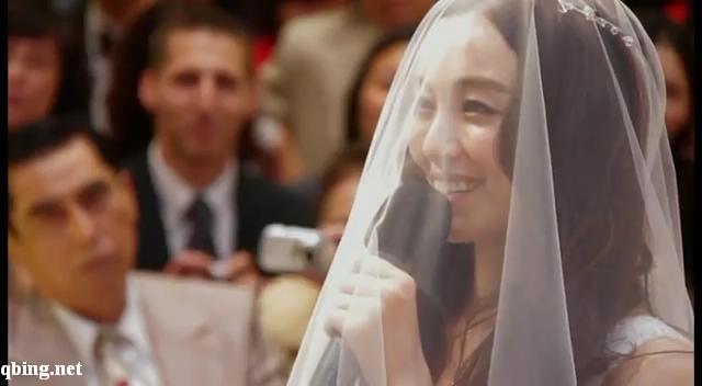 黑人陈建安州 范范范玮琪结婚了 精彩婚礼图集
