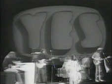 Yes on Beat Club 1969