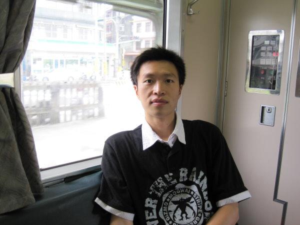內灣小火車