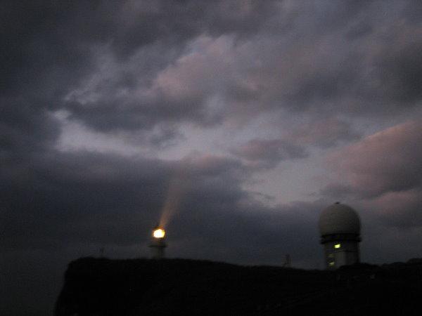 三貂嶺燈塔