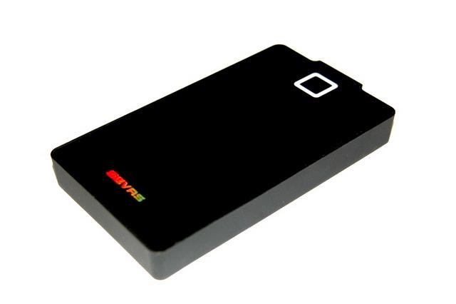 SEVAS SATA硬碟外接盒
