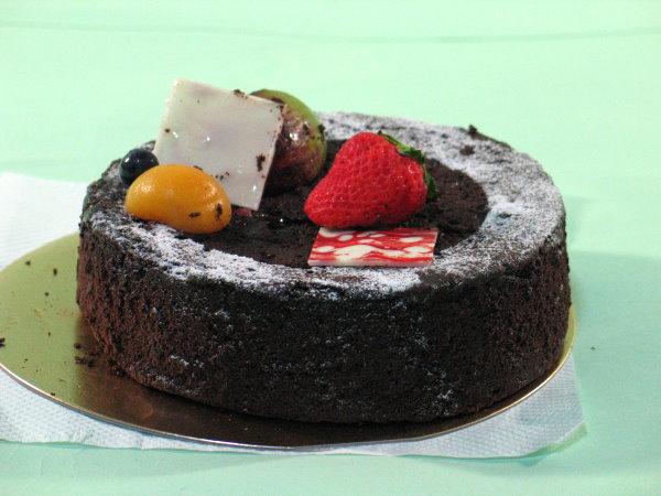 九宮格蛋糕