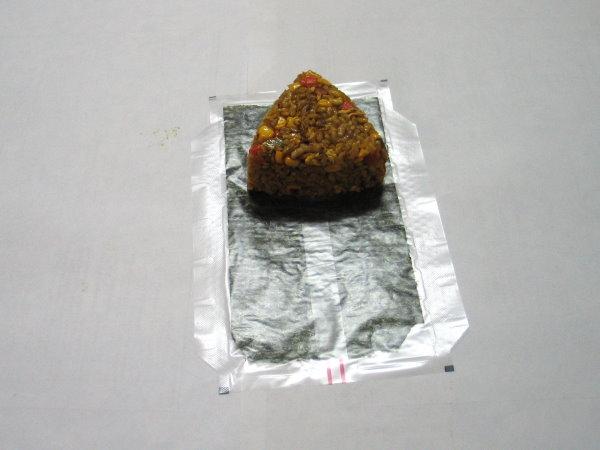 咖哩炒飯壽司
