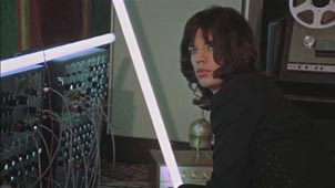 Performance - Mick Jagger