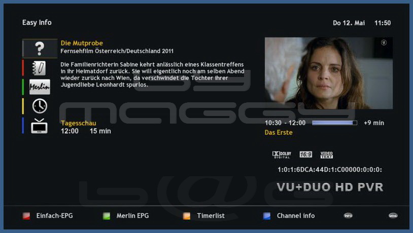 Skin E2_Vali Ai.HD (shadow) For VU+ Duo