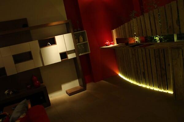 Casa FOA 2011: Trabajo y relax - Teresita Bermudez