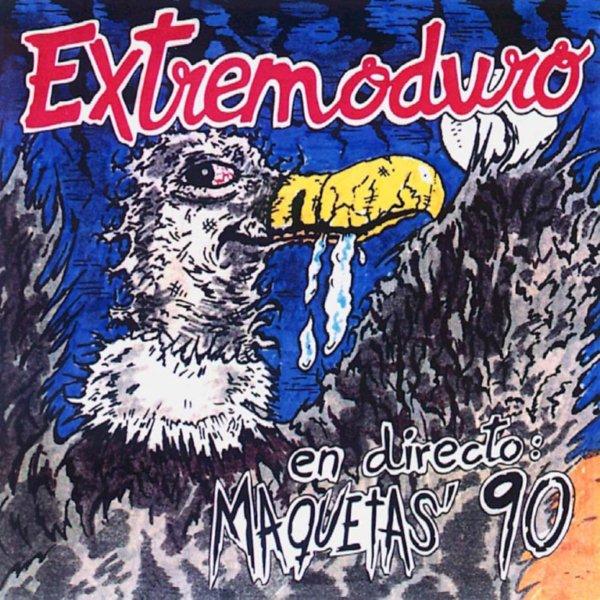 de canciones de extremoduro: