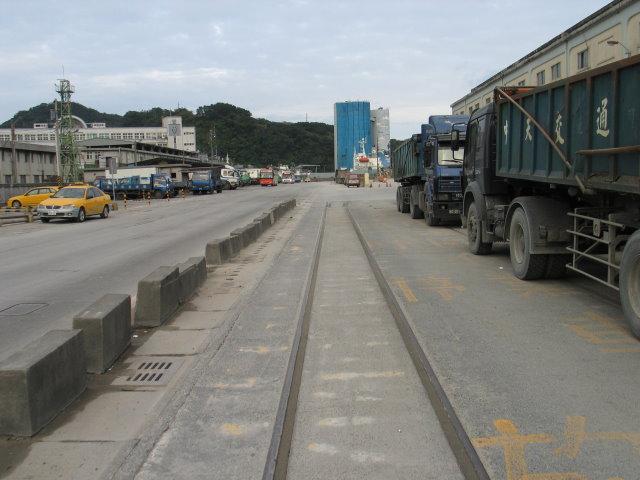 基隆臨港線2