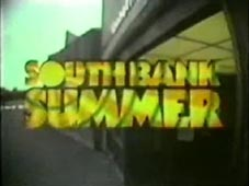 South Bank Summer 1970