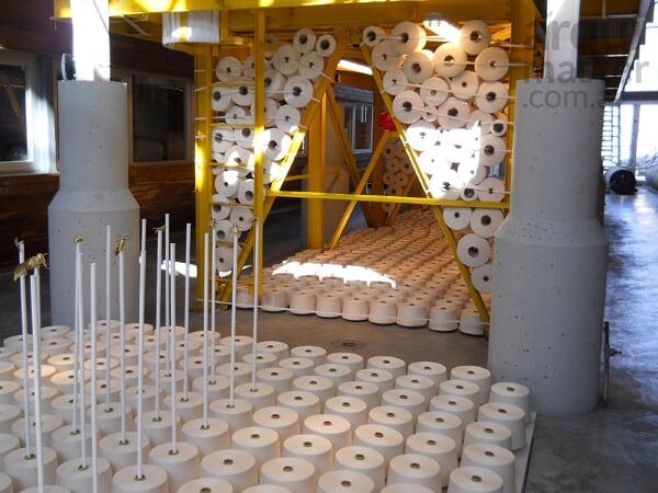 Casa FOA 2011: Calle de las Fibras - Jose Luis Zacarias Otiñano / Alicia Esquivel