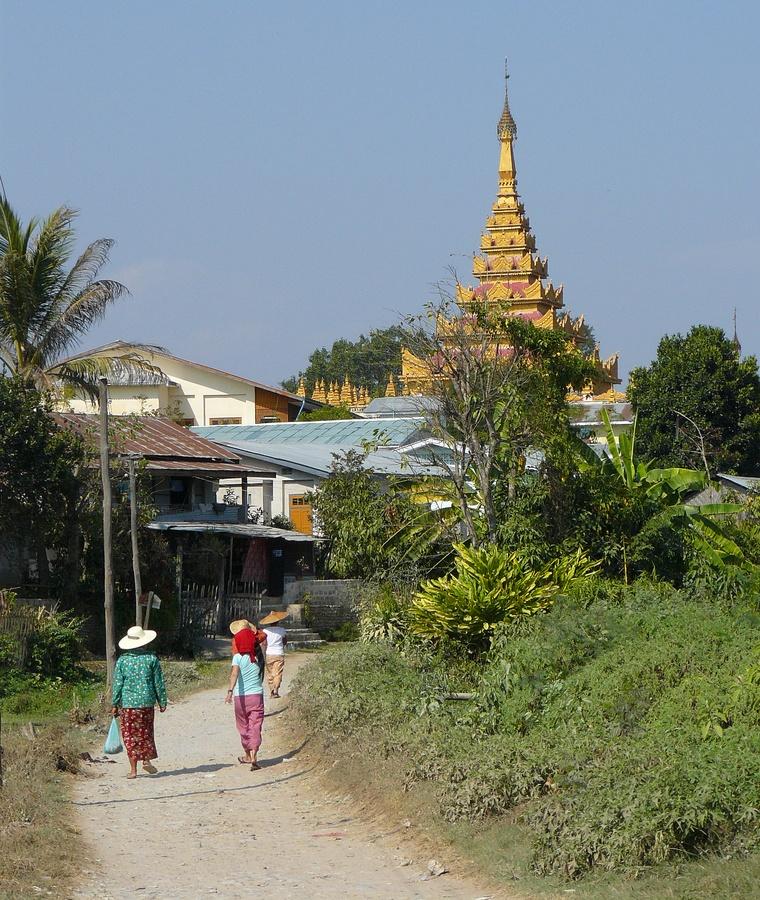 hsipaw,birmania