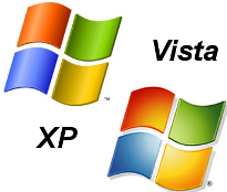vista vs xp