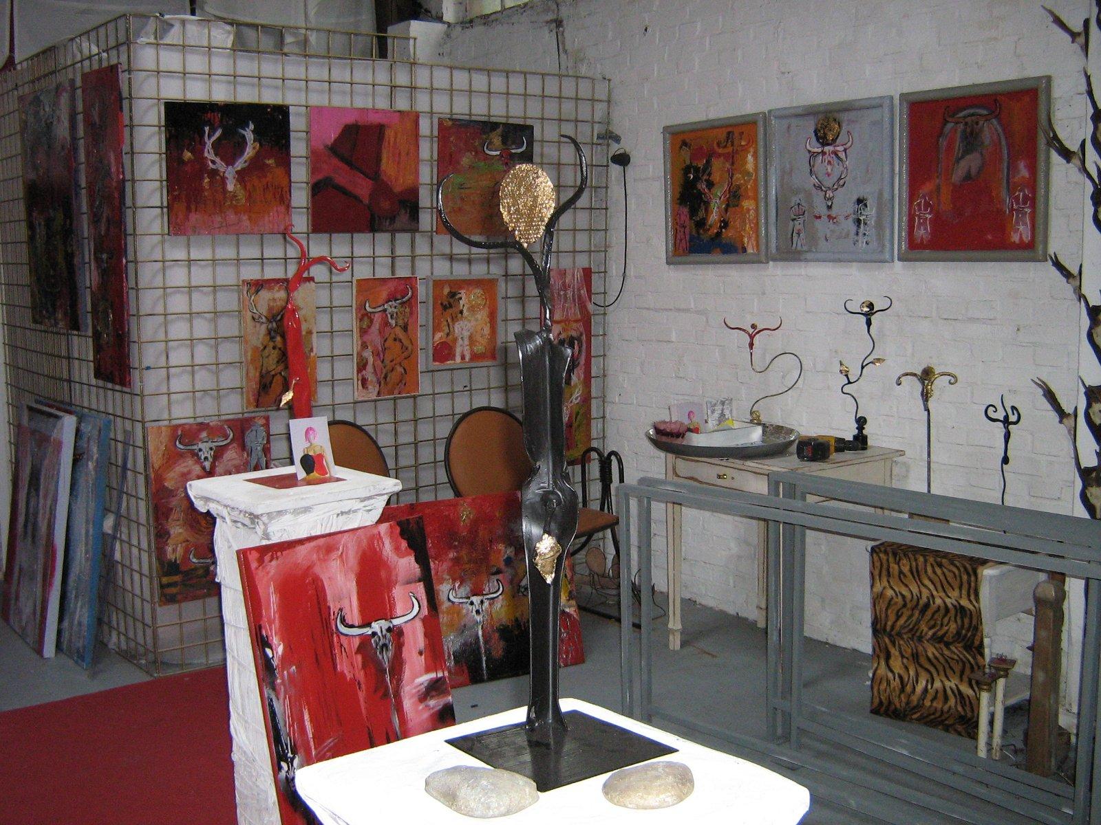 Galerie von Jörg Spätig