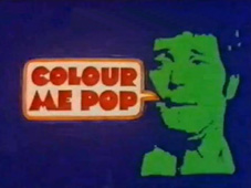 Colour Me Pop 1969