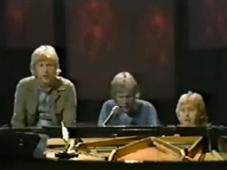 Nilsson - In Concert BBC 1972