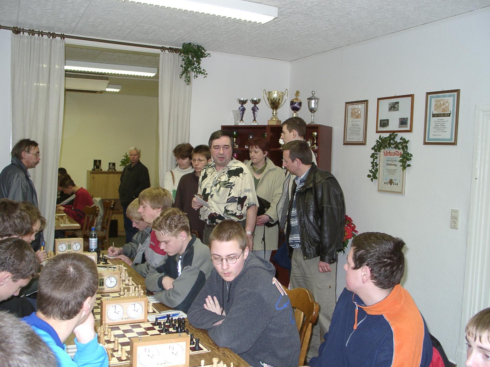 LVM u16 Finale 2001-02 Teterow - Stralsund