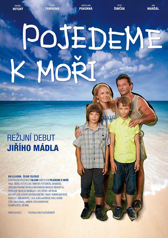 Pojedeme k moři (2014)