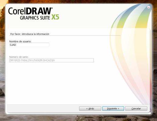 Corel Draw X5 + Crack