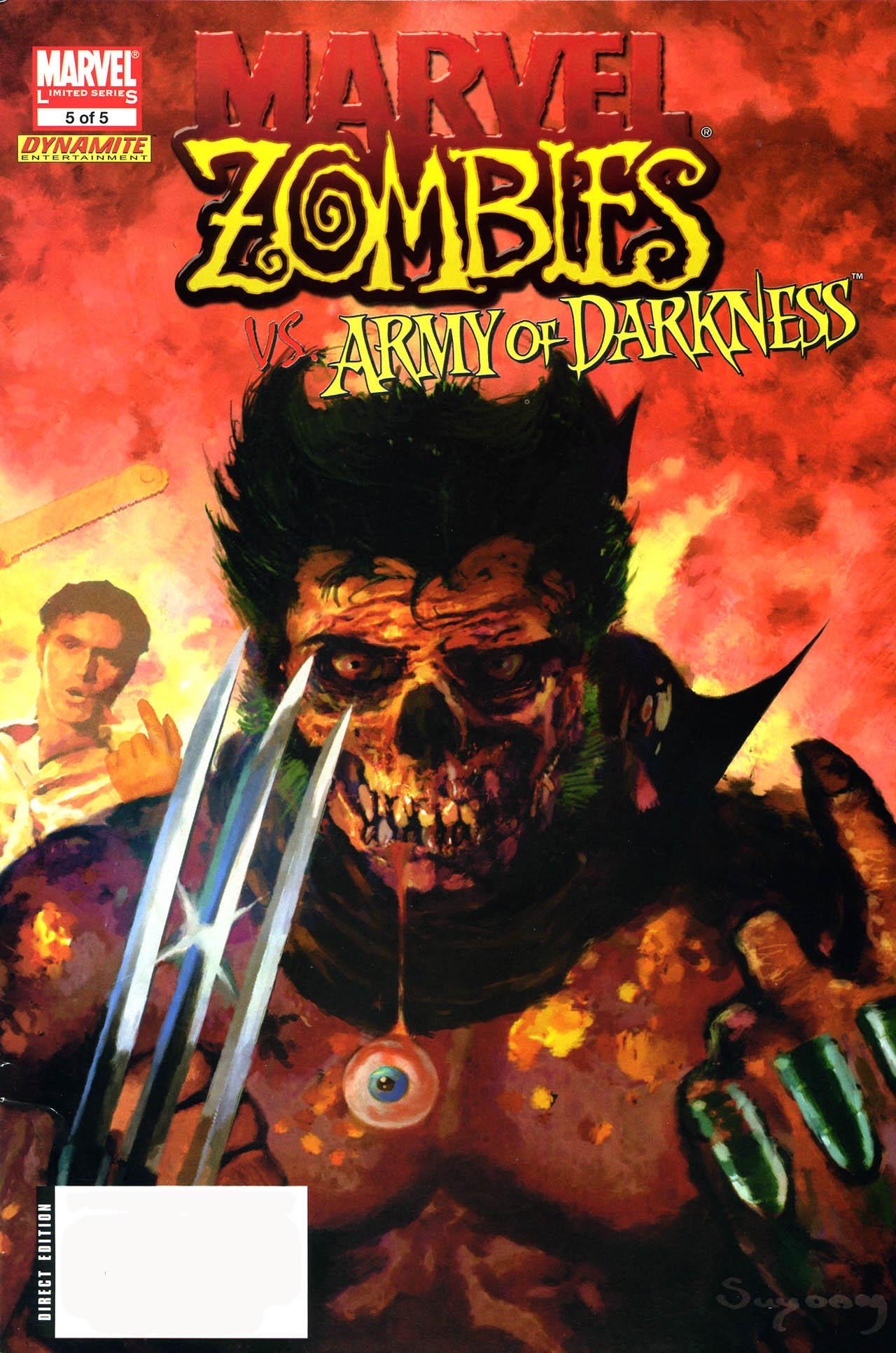 Todos los marvel zombies comics español pdf mu