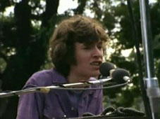 Blind Faith - Stevie Winwood