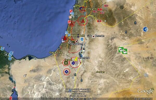 الدفاع الجوى الإسرائيلى كامل جوجل