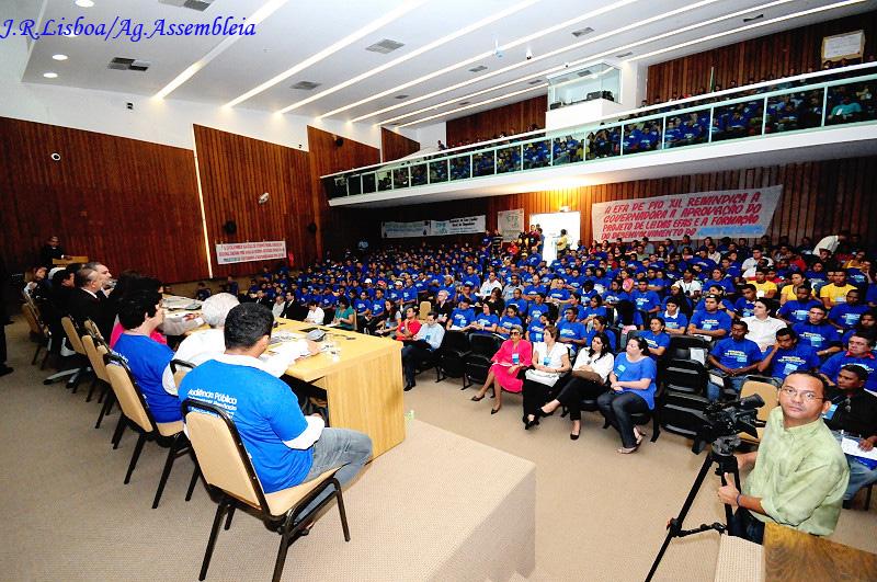 IMAGEM - Audiência pública sobre Pedagogia da Alternância